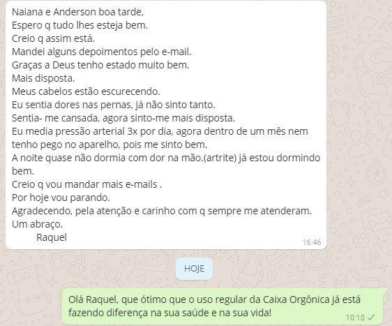 03 - RAQUEL MENDES MIGUEL - PORTO SEGURO-BA