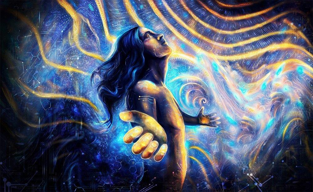energia orgonica